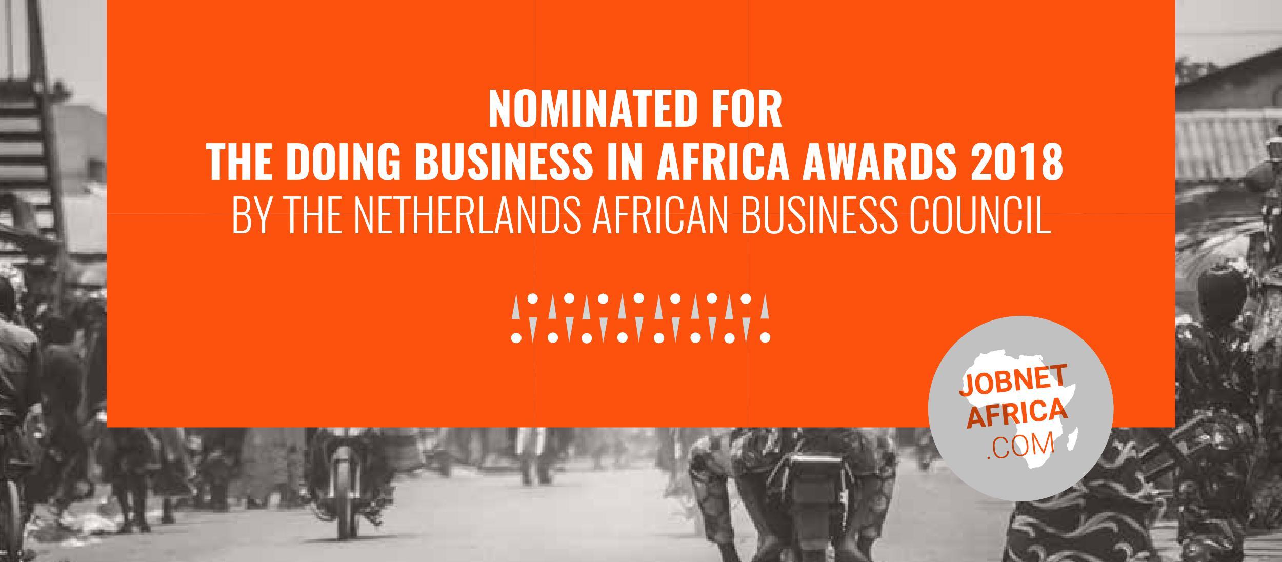 Find international jobs in Africa | JobnetAfrica
